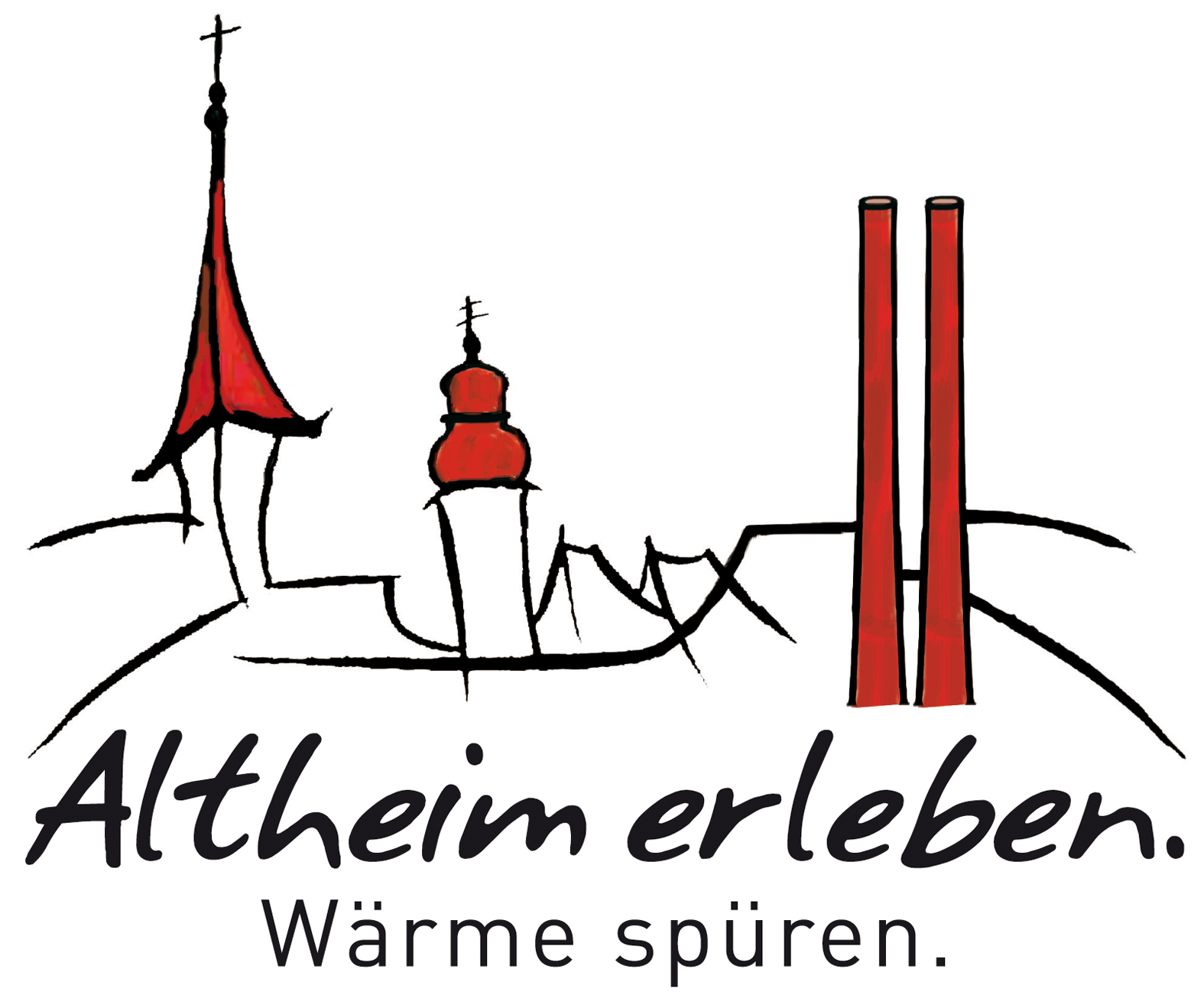 Logo Stadtmarketing Altheim