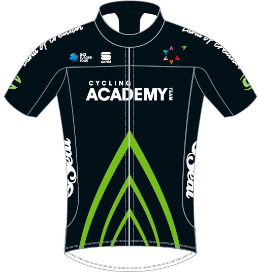 Cycling Academy web